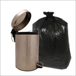 Dustbin & Bags
