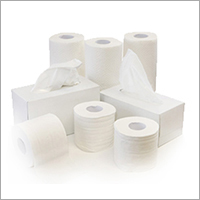 Tissues & Napkins