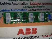 ABB POWER CARD ST204001-JH