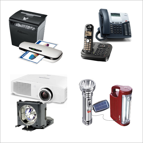 Office Automation & Electronics
