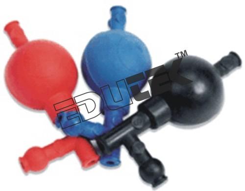 Rubber Bulb Pipette Filter