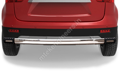 Brezza Rear Guard Ovi