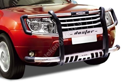 Duster Front Bumper