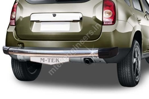 Duster Rear Guard