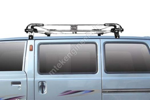 Eeco Roof top carrier