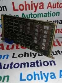 FANUC SYSTEMS CARD  A16B-1200-0150. A