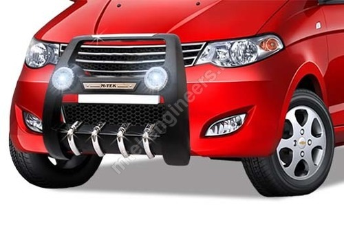Chevrolet Enjoy Front Guard