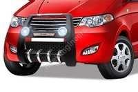 Chevrolet Enjoy Front Guard