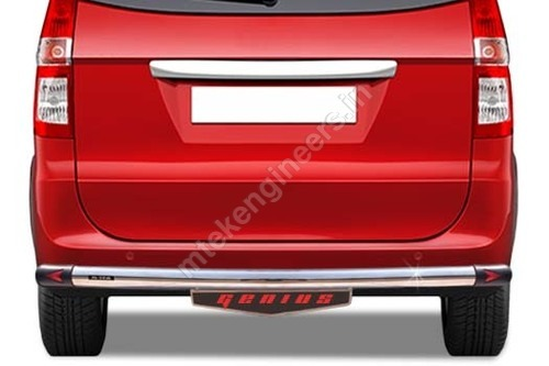 Chevrolet Enjoy Rear Guard