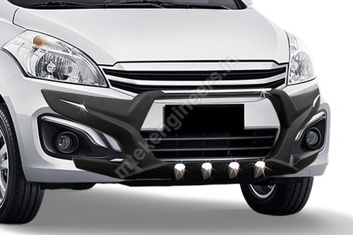 Ertiga Front Guard Supersonic