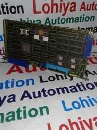 FANUC SYSTEMS CARD A16B-1210-0410.   A