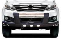 Toyota Fortuner Front Guard