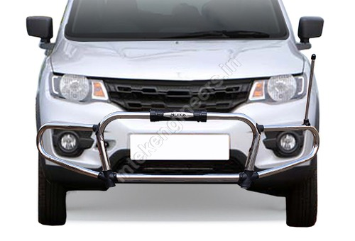 Kwid front Guard