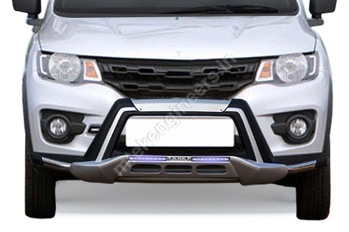 Front Guard For Kwid