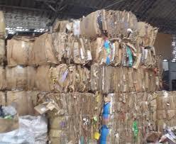Scrap Paper (OCC, ONP, OINP, A4/A3, Kraft)
