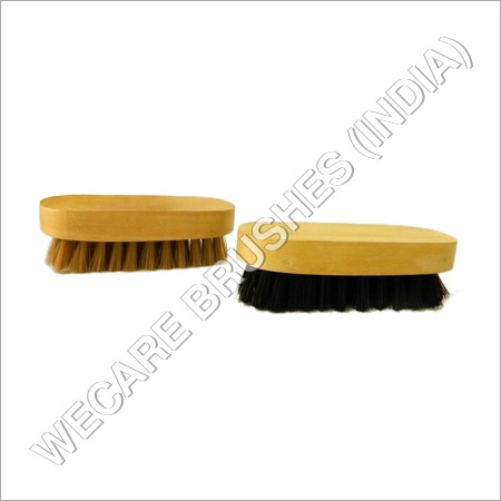 Mini Shoe Brush