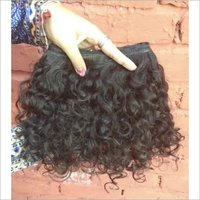 Natural Raw Deep Curly Human Hair