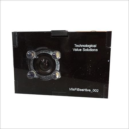 Object Profile Sensor