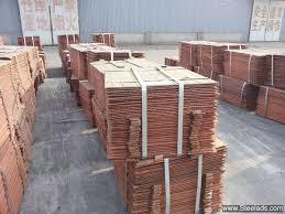 Copper Cathode B115 Standard ASTM