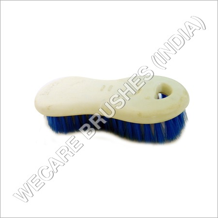 Plastic Cloth Washing Brush