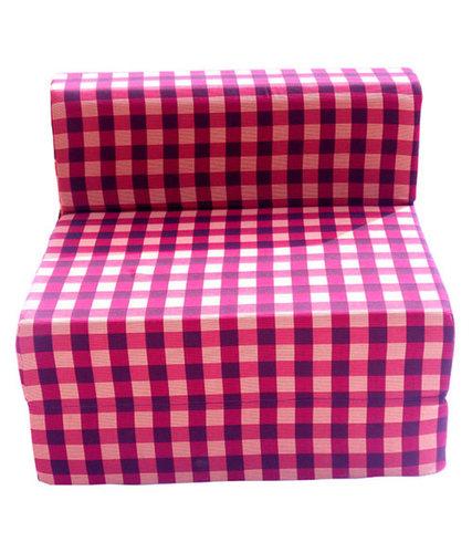 Four Fold Sofa Cum Beds