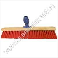 Outdoor Cleaning Brush