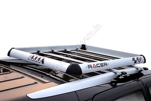 Safari Roof Top Carrier