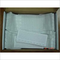 Adult Insert Card White