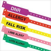 Allergy Allert Bands