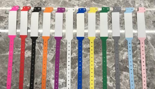 Patient Idenification Bands