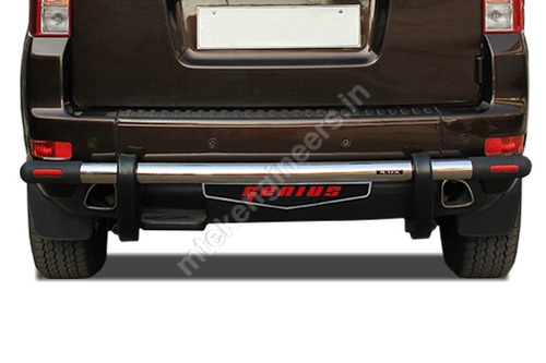 Rear Guard For Safari Storme