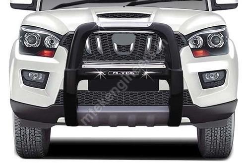 Scorpio Front Bumper Guard