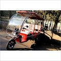 Electric Auto Rickshaws