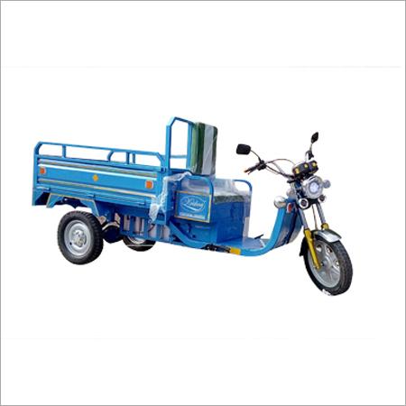 Electric Battery Rickshaw Loader