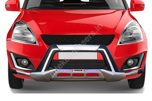 Swift Front Bumper Guard
