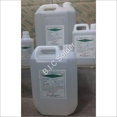 No Clean Solder Flux(Water White)