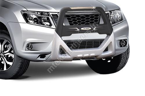 Nissan Terrano Front Bumper Guard