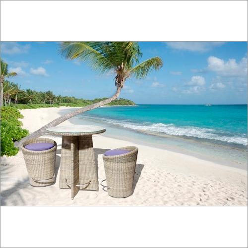 Beach Bar Furniture Set