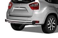 Rear Guard For Terrano