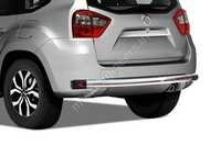 Terrano Rear Bumper Guard
