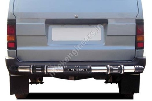 Omni Rear Bumper Guard