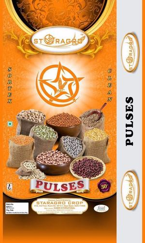 Star Agro Pulses