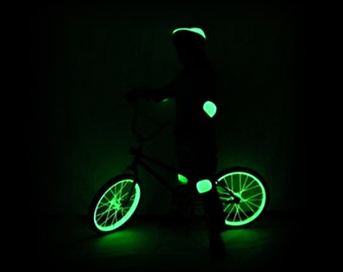 GLOW BICYCLE