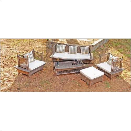 Rattan Garden Furniture Set