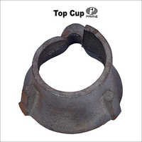 Scaffolding Top Cup