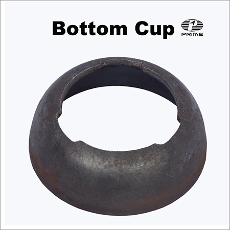 Scaffolding Bottom Cup