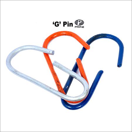 Scaffolding Gravity Pin