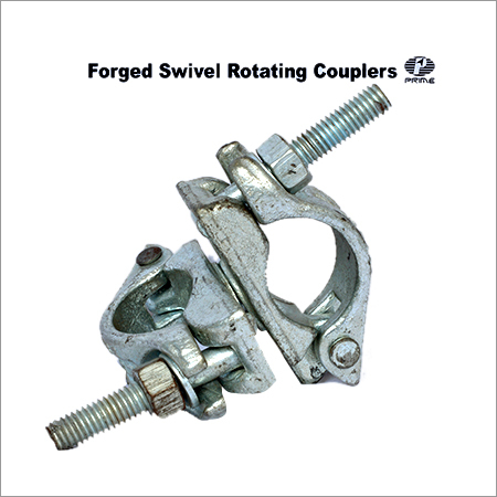 Forged Swivel / Rotating Couplers