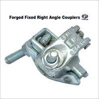 Forged Fixed Coupler