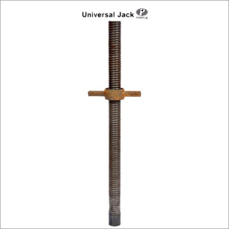 Universal Base Jack